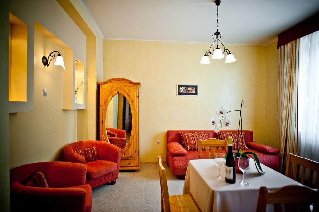 Apartman 1 hálószobával